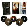 West Coast Seattle Boy Jimi Hendrix Anthology [u.s] Cd/dvd