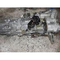 Cambio V/w 5m.p/ Gol/parati C/ Motores At 1.0 8v, E 1.0 16v