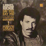 Lionel Richie Maxi Single Vinil Say You, Say Me - 1985