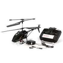 Helicoptero 3.5 Canais Gyro Controle Remoto