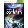 Jogo Child Of Eden Para Kinect Xbox 360 Original Americano
