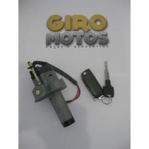 Chave Canivete / Contato Ignicção Honda Cg/ Titan 150 04/08