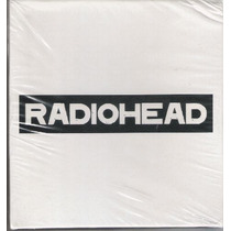 Radiohead Special Cd Box Set (lacrado)(eu) 7 Cds Box Import