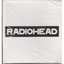 Radiohead Special Cd Box Set (lacrado)(eu) 7 Cds Box Import