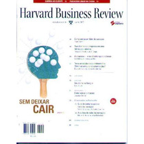 Harvard Business Review - Volume 85 - Nº 6 - Junho 2007