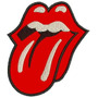 Patch Bordado Banda Rock Rolling Stones 9cm Patch Ban5