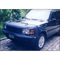 Capa Protetora Frontal Para Automoveis. Land Rover