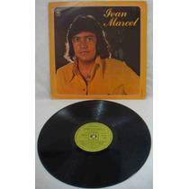 Jean Marcel Lp Jean Marcel 1977