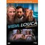 Dvd Original Do Filme Vida Louca - Sexual Life