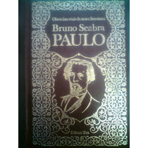 R/m - Livro - Paulo - Bruno Seabra - Nº 25