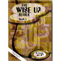 The Wise Up Series 2 C/ Cd - Barreto E Tannús > Frete Grá