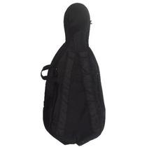 Bag Acolchoado Para Violoncelo 4/4 Violão Cello - Loja