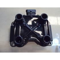 Bobina Ignição F000250206 Uno Tipo 1.6 Palio 1.3 Original