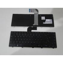 Teclado Dell Dell Xps 15 L502x Nsk-dx0bq-1b Aer01600050 Br