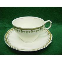 Porcelana Xicara Chá Antiga Inglês