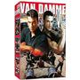Van Damme Coleção Vol.1 / Dublado + Frete Gratis