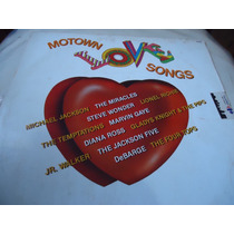 Lp - Motown Love Songs (c2)