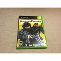 Counter Strike Xbox Para Colecionadores