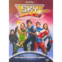 Dvd Sky High Super Escola De Super Herois