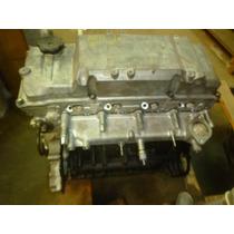 Motor Parcial Mitsubishi L200 Triton Revisado Com Garantia
