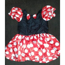 Fantasia Da Minnie