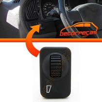 Botão Reostato Luz Painel Logus Pointer 93 94 95 96 Original