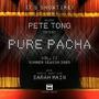 Pete Tong Pure Pacha Summer Season Vol 11 2005 Cd Duplo