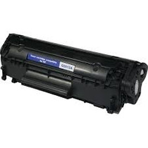 Cartucho Toner Hp 2612a/12a - Compativel Novo