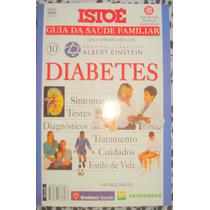 Guia Da Saúde Familiar- Diabetes- Istoé