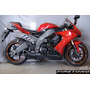 Escapamento Firetong Willy Made - Kawasaki Zx-10r - 09 10