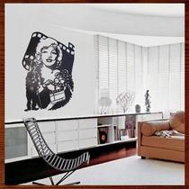 Quadro Decor P/ Sala De Tv Escultura De Parede Mdf Vazada