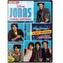 Dvd Jonas Brothers - Primeira Temporada Vol 1 - Novo Lacrado