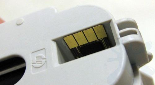 Chip Cartucho Hp 8000/8500 - Original Novo