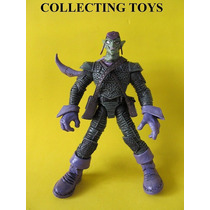 Green Goblin - Duende - Toy Biz - 2003 - Marvel (ra 152)