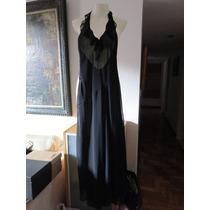 Lindo Vestido De Noite Cavendish - Novo