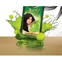 Oleo De Amla Gold Dabur - 200 Ml