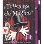 Livro Truques De Mágica - Ciranda Cultural