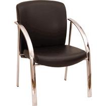 Cadeira Para Escritório Leonir Com Apoio Para Braço!