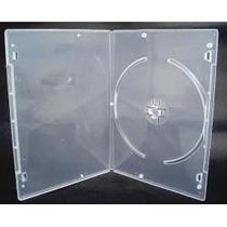 200 Box Slim Amaray Videolar Transp. (mercadoenvios)