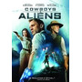 Dvd Original Do Filme Cowboys E Aliens (harrison Ford)