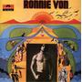 Lp Ronnie Von - Ronnie Von | Novo / Lacrado / 180 Gramas