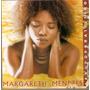 Cd Margareth Menezes - Maga ( Afropopbrasileiro ) - Usado***