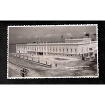 São Luiz Do Maranhão- Ma - Palacio Do Governo. Foto