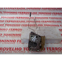 Fechadura Diant. L.d Renault Sandero Original