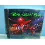 Bim Skala Bim - Live At The Paradise - Cd Importado