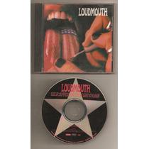 Cd Loudmouth ( Hard Rock, Heavy Metal)