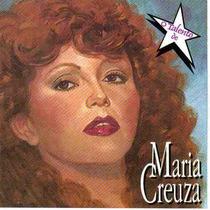 Maria Creuza - O Talento De Maria Creuza - Frete Grátis