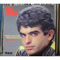 Dudu França - Beijo Na Boca - Compacto Vinil Rca Victor 1983