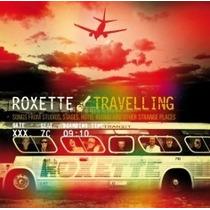 Cd - Roxette - Travelling - Lançamento - Lacrado