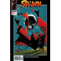 Spawn #21 - Abril - Nc - Redwood